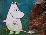 Moomin_quilt